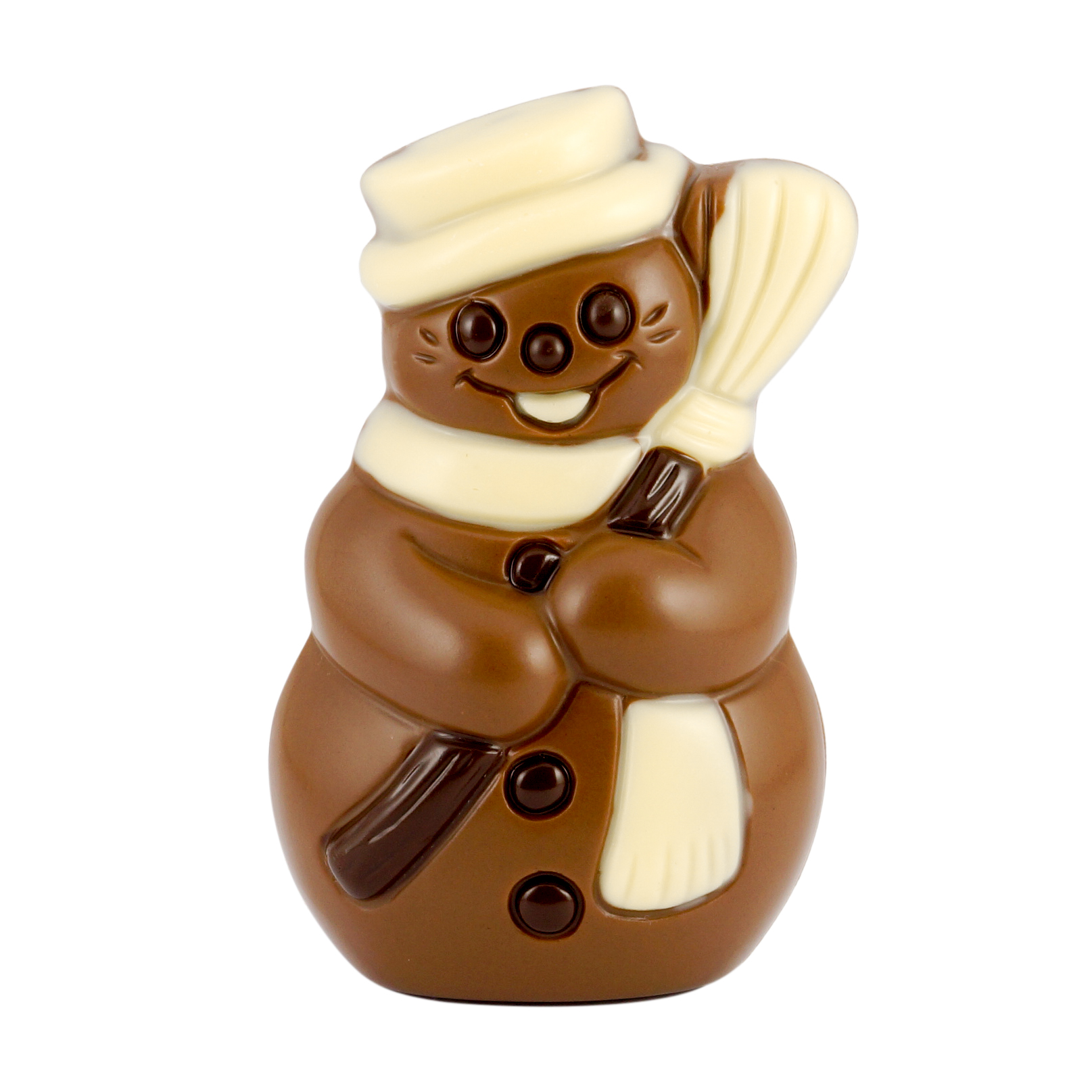 balwanek z czekolady