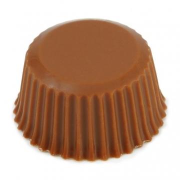 pralina karmelowa, czekoladka karmel
