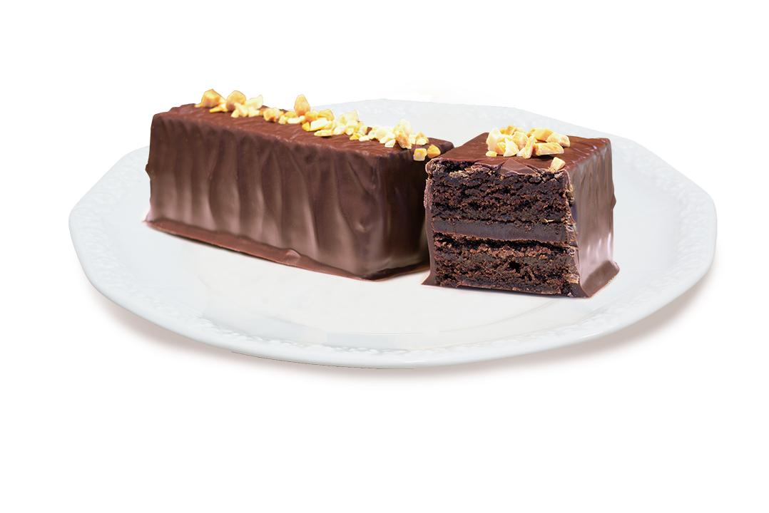 brownie w czekoladzie