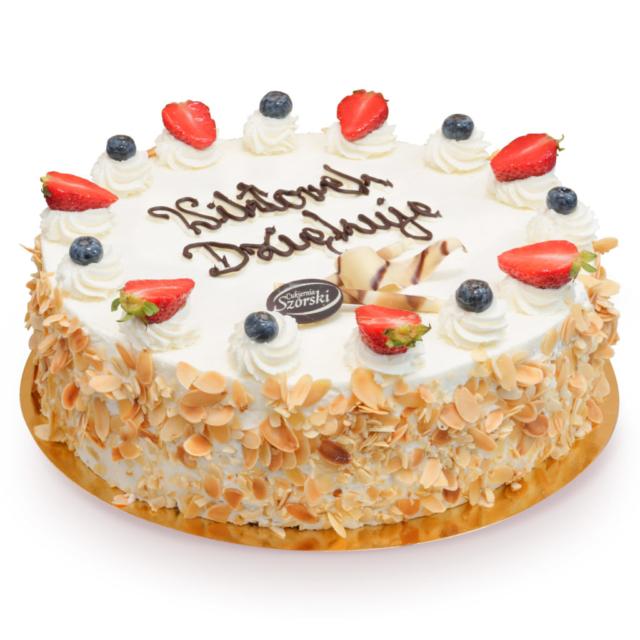 tort na zamówienie ostrów wielkopolski