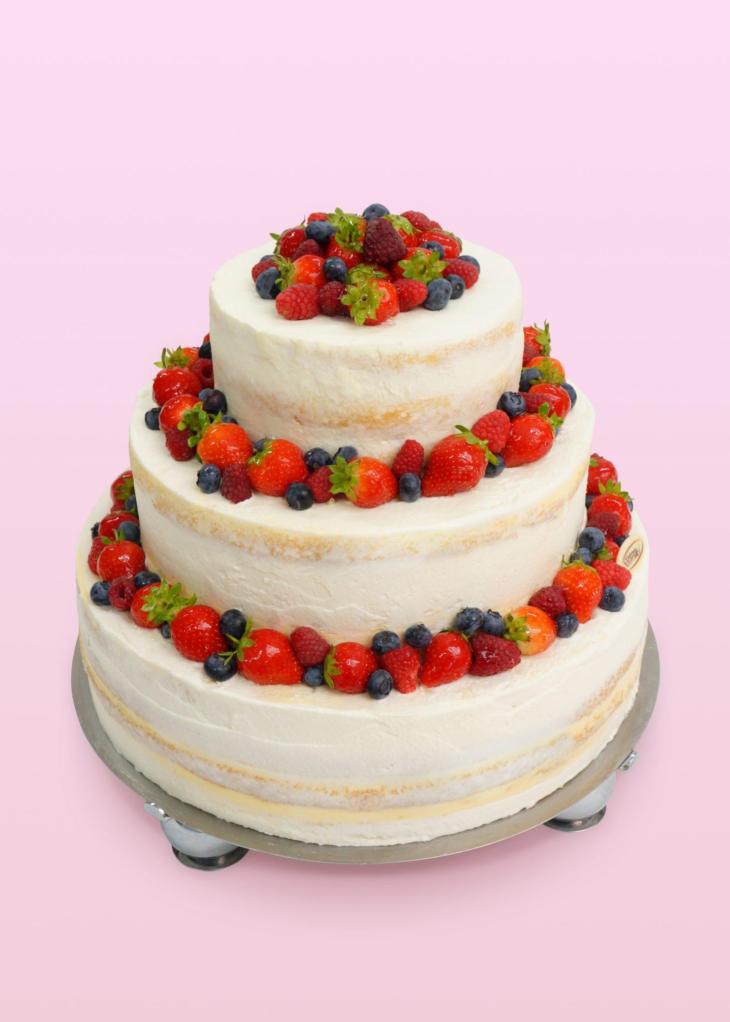 tort weselny, tort na wesele