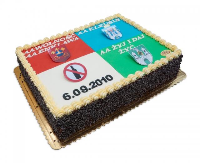 tort na wydarzenia klub AA
