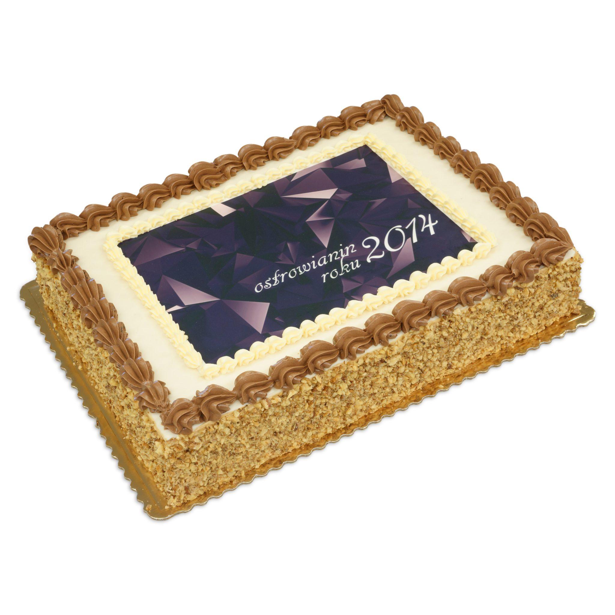 tort ostrowianin roku 2014