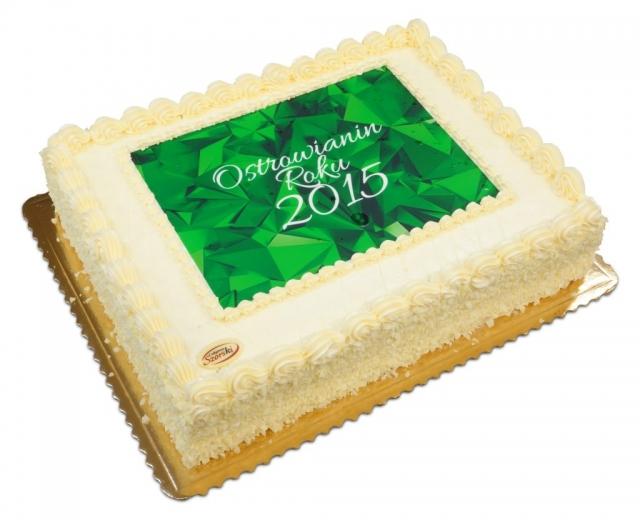tort ostrowianin roku 2015