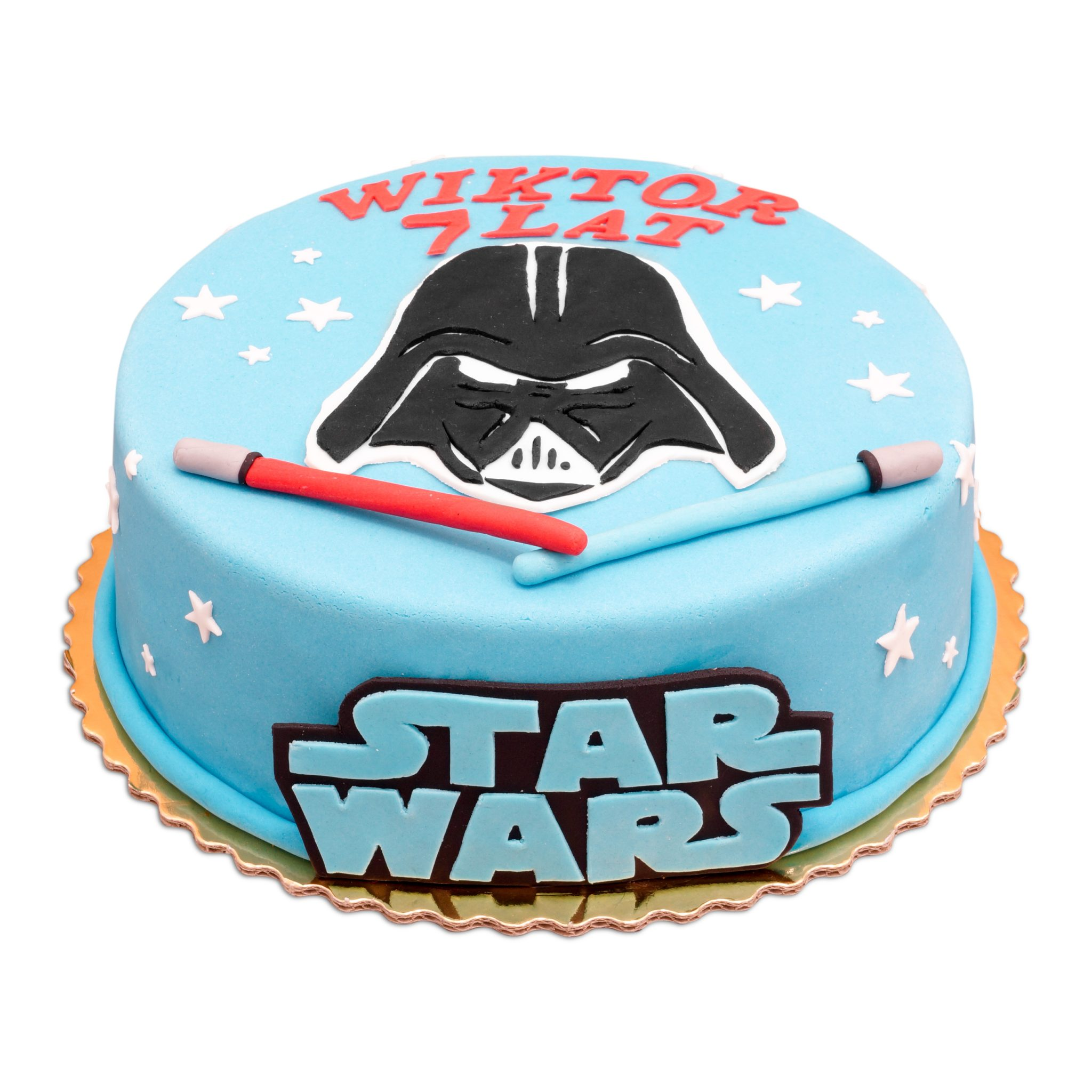 tort darth vader star wars