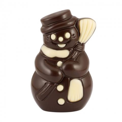 balwanek z czekolady deserowej