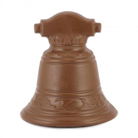 dzwonek z czekolady