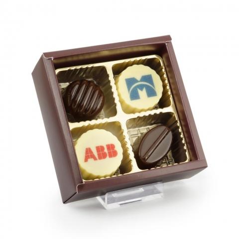 czekoladki dla firm
