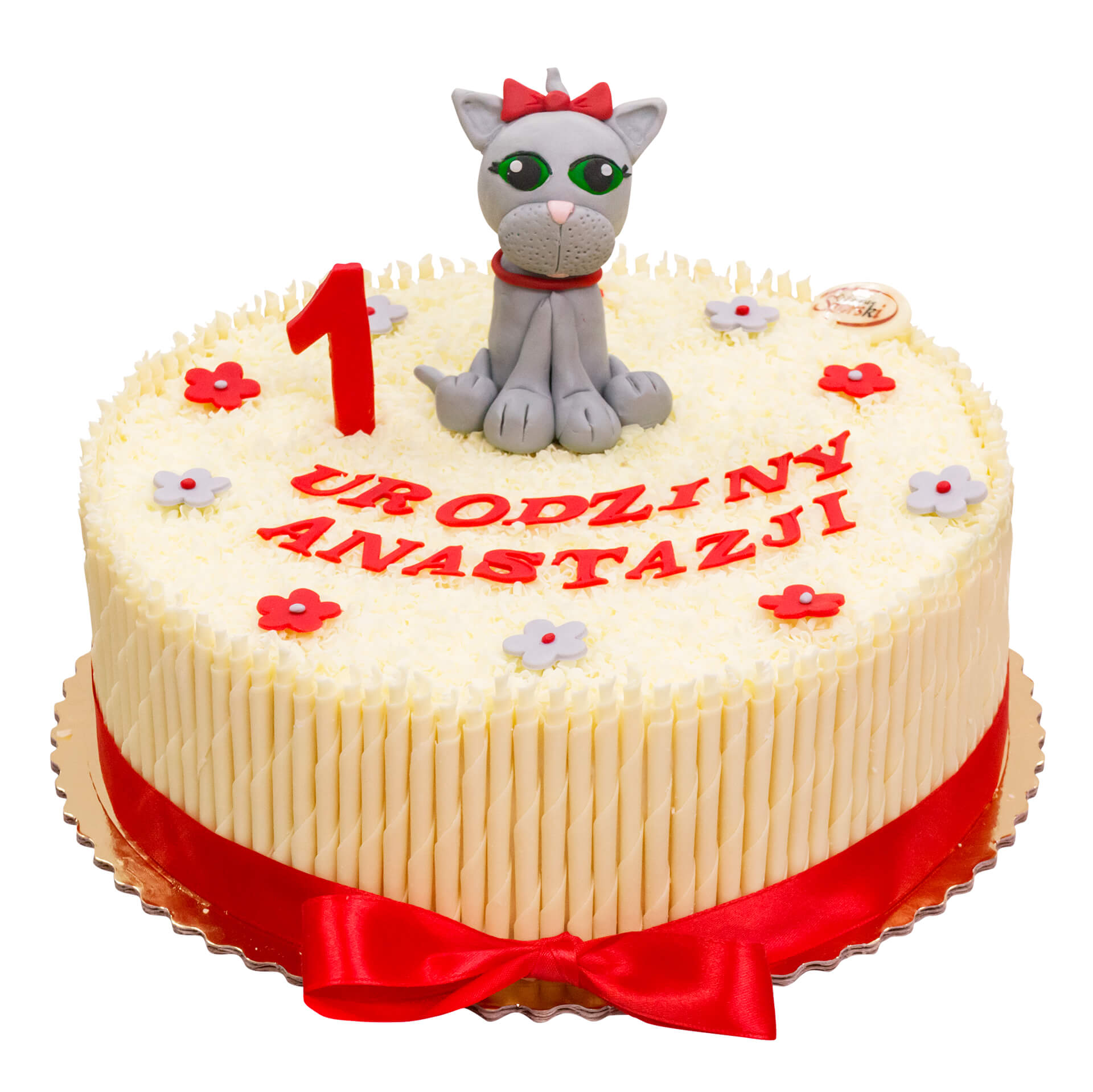 urodziny roczek